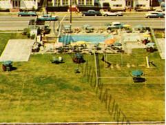 Martha Washington Motor Hotel and Apartments - undated