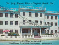 Gulf Stream Hotel - undated
