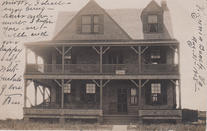 Driftwood Cottage 1918