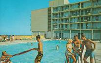 1967   Mariner Motel