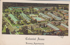 Colonial Arms 1