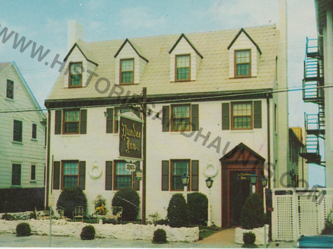The Dundee Inn - undated