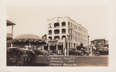 Beach Plaza - undated