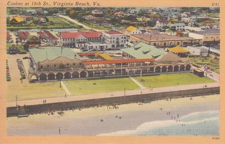 Casino 1952