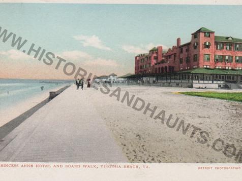 Princess Anne Hotel - 1905