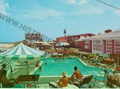 Suntide Motel - undated