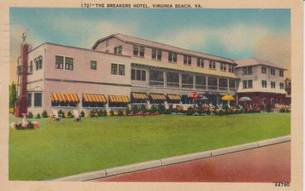 The Breakers 1948