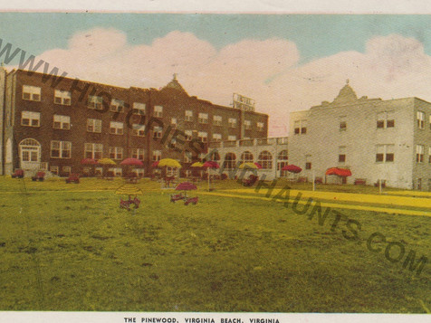 Pinewood Hotel 5