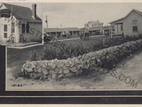 Farrar's Tourist Village - undated