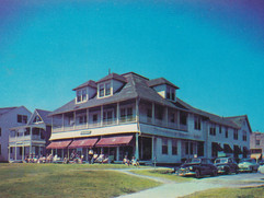 Greenwood Hotel - undated