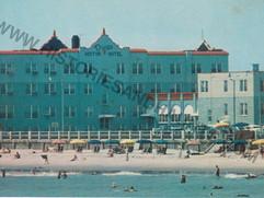 Dunes Motel 1