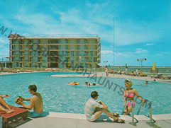 Ocean Island Inn - undated
