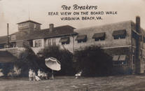 The Breakers 1938