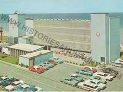 The Thunderbird Motor Lodge - 1959