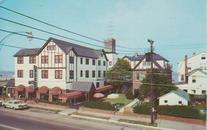 1965  Albemarle