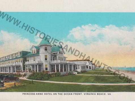 Princess Anne Hotel - undated