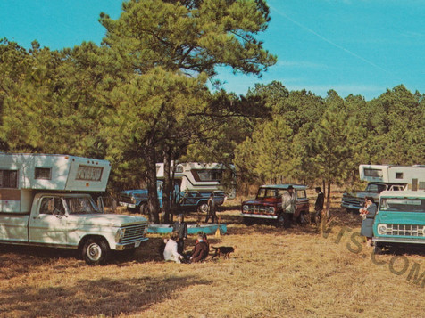 North Bayshore Camping Grounds 1