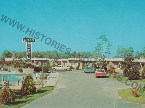 Thalia Motel 2