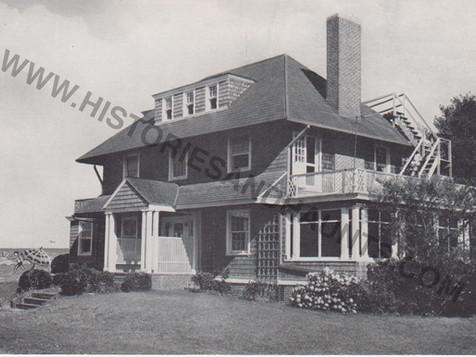 Lawshe' Manor 1