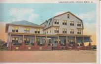 Chalfonte 1941