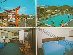 Mai Kai  Resort Apts - undated
