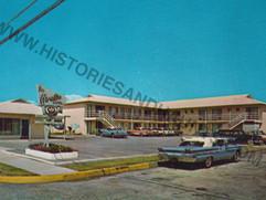 The Horatio Motel - undated