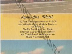 Lynn-Dee Motel 2