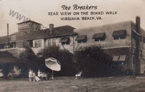 The Breakers - 1938