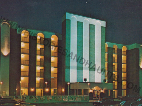 Triton Towers - undated