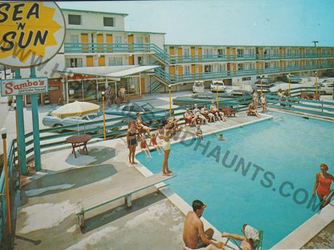 Sea-N'-Sun Motel & Apartments