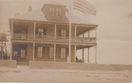 Gardner Cottage 1908