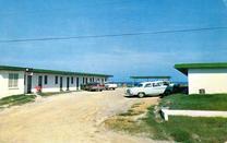 1961   Ocean Air Motel