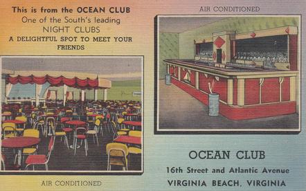 The Ocean Club 1948