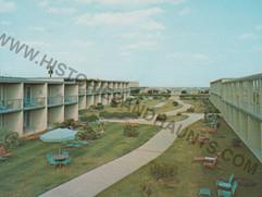 the Mariner Motel - 1969