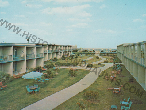 Mariner Motel 1