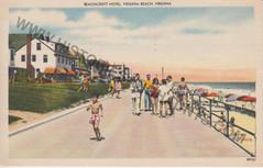 Beachcroft Hotel - 1948