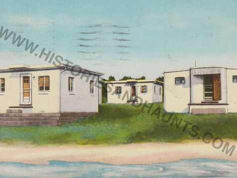 Patterson's Water Front Cottages 1
