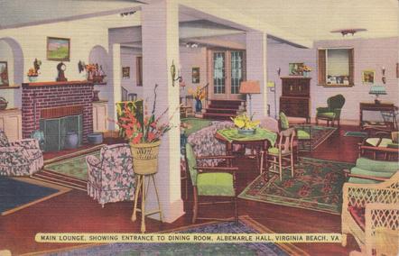 Albermarle 1944