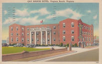 The Gay Manor 1949