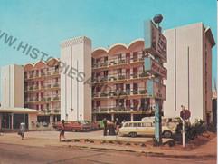 Royal Clipper Motor Lodge - 1967
