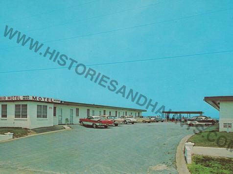 Ocean Air Motel 1