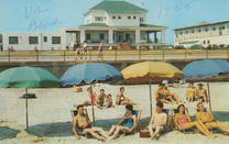 The Holiday House 1955