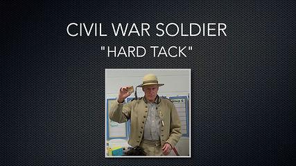 HH video shorts  1-3-20 Civil War Soldie