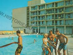 The Mariner Resort Motor Inn - 1967