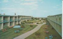 1963    Mariner Motel