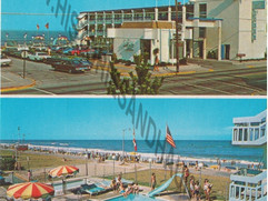 The Sea Gull Motel - undated