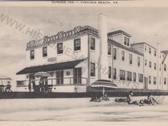 Dundee Inn - undated