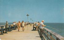 1960   Fishing Pier