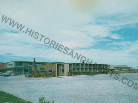 Mariner Motel 6