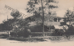 The Barclay Cottage - undated